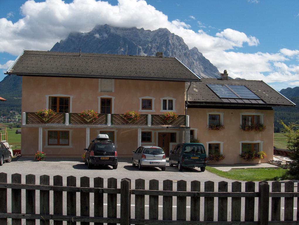 Alpin Sportiv Ferienwohnungen