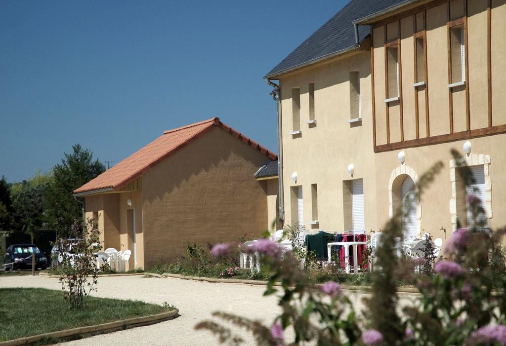 Résidence Odalys Le Hameau du Moulin