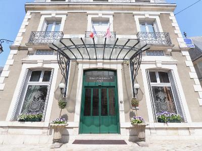 Best Western Hotel Angleterre Bourges