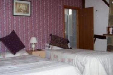 The Ashling Tara Hotel