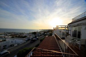 3 Bedroom Apartment with Views of Aiguadoic Marina