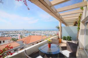 Harbor view 2 Bedroom Apartment - RNU 65074