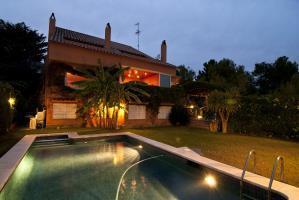 5 Bedroom Villa Tropicana - RNU 65097