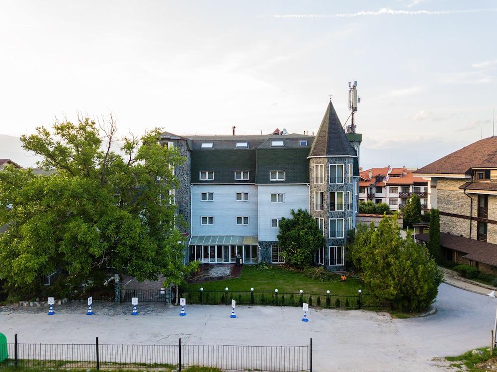 Chateau Vaptzarov Hotel