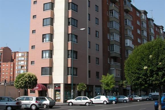 Apartamentos Recondo