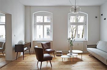 Come Home Apartments Prenzlauer Berg