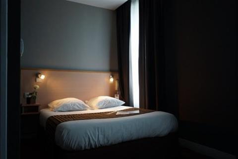 Hotel De L Etoile