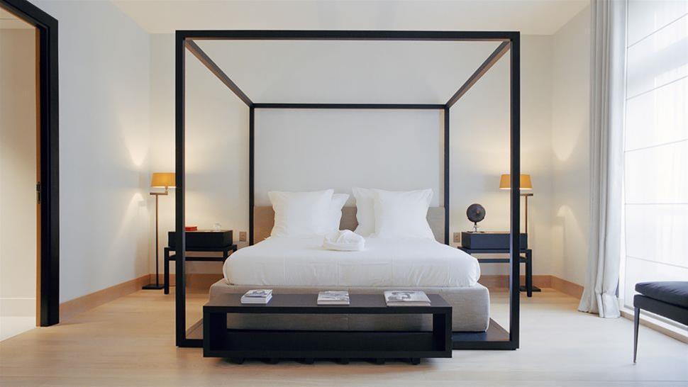 La Réserve Paris - Apartments