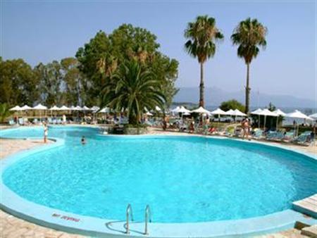 Iberostar Kerkyra Golf Hotel Corfu