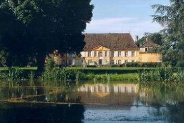 Chateau Lespinassat