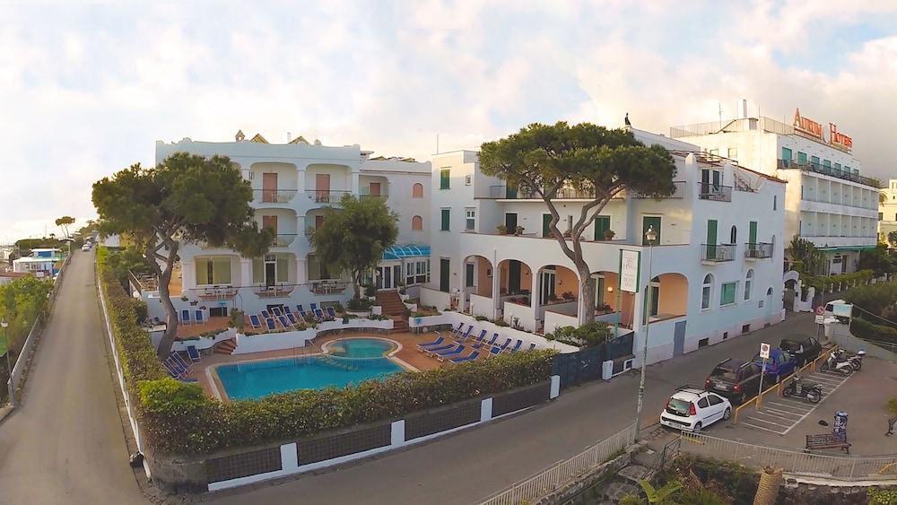 Grand Hotel Ischia & Lido - Aurum Hotels