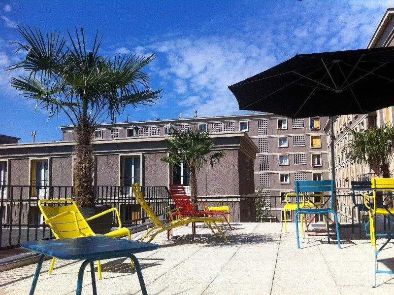 Hotel Le Marly
