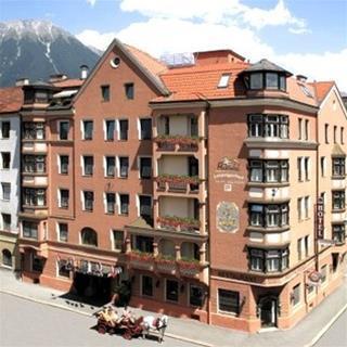 BW Hotel Leipzigerhof