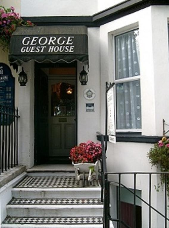 George Guest House