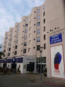 Hôtel Rouen Saint Sever
