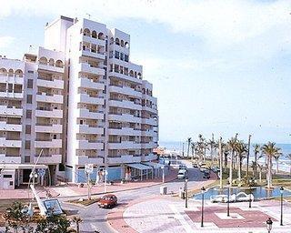 Apartamentos el Cano