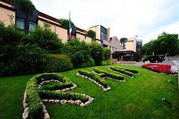Hotel Grand Dei Congressi Assisi