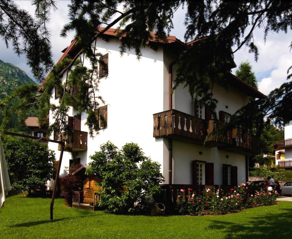 Hotel Milano - Lo Chalet