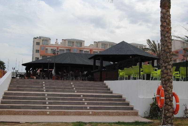 Apartahotel Puerto Rey Vera