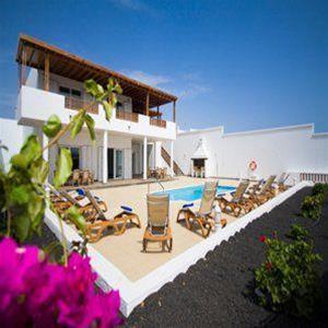 Villas Puerto Calero