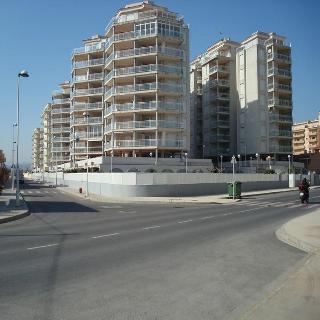 Apartamentos Argenta