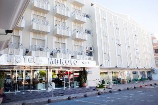 Hotel Restaurante Manolo