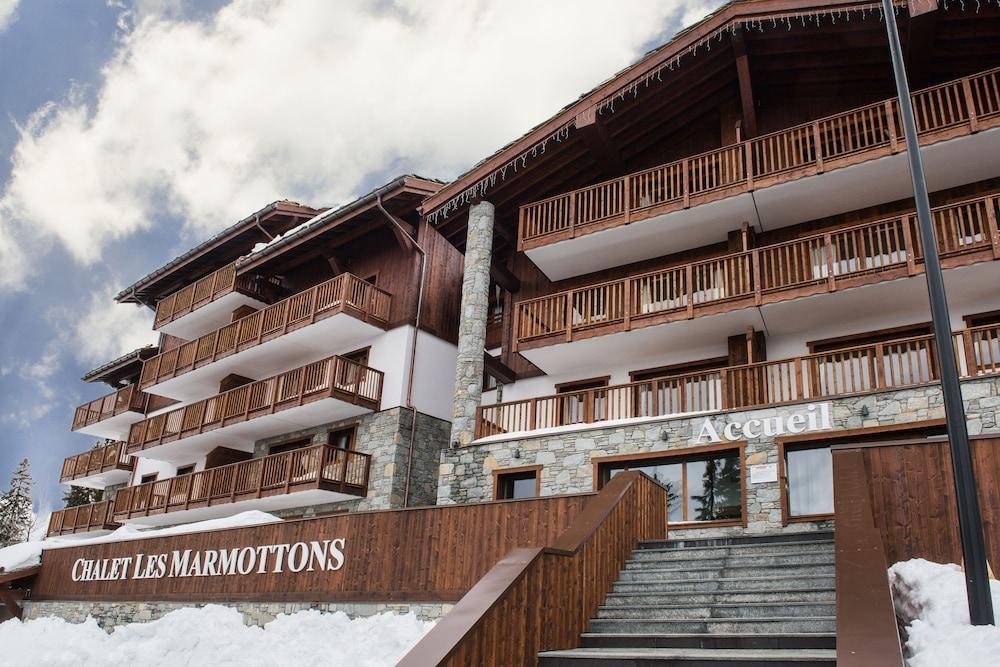 CGH Résidences & Spa Chalets Marmottons