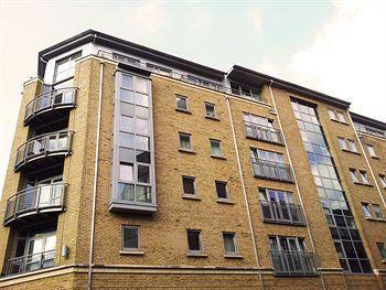 Hamilton Court Serviced Apartments