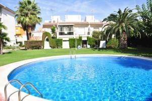 Golf Sant Jordi A Holiday House - Rnu 70641
