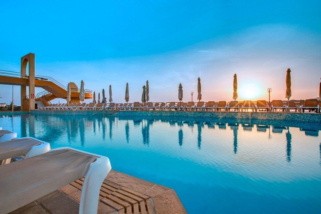 Seashell Resort at Suncrest