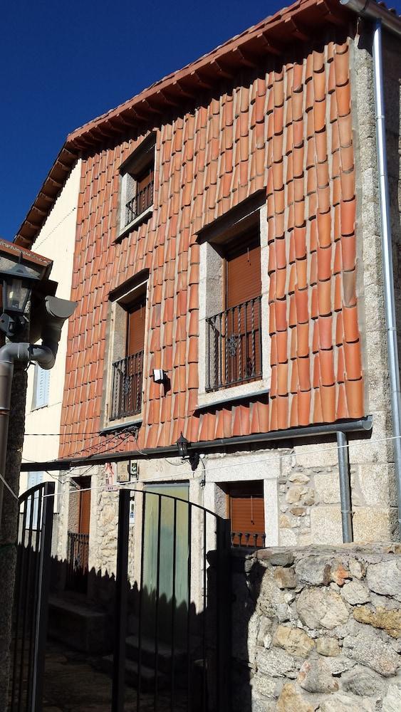 Casa Rural El Tormal
