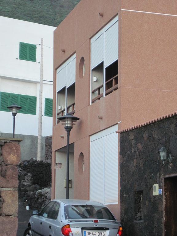 Apartamentos Pozo de La Salud