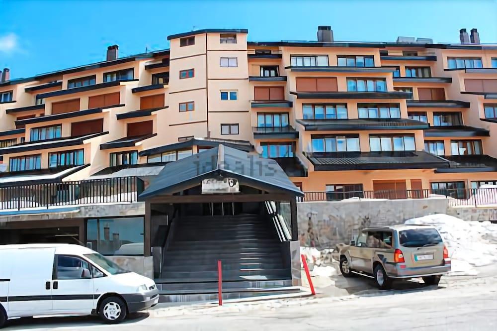 Apartamentos San Bernardo ASN