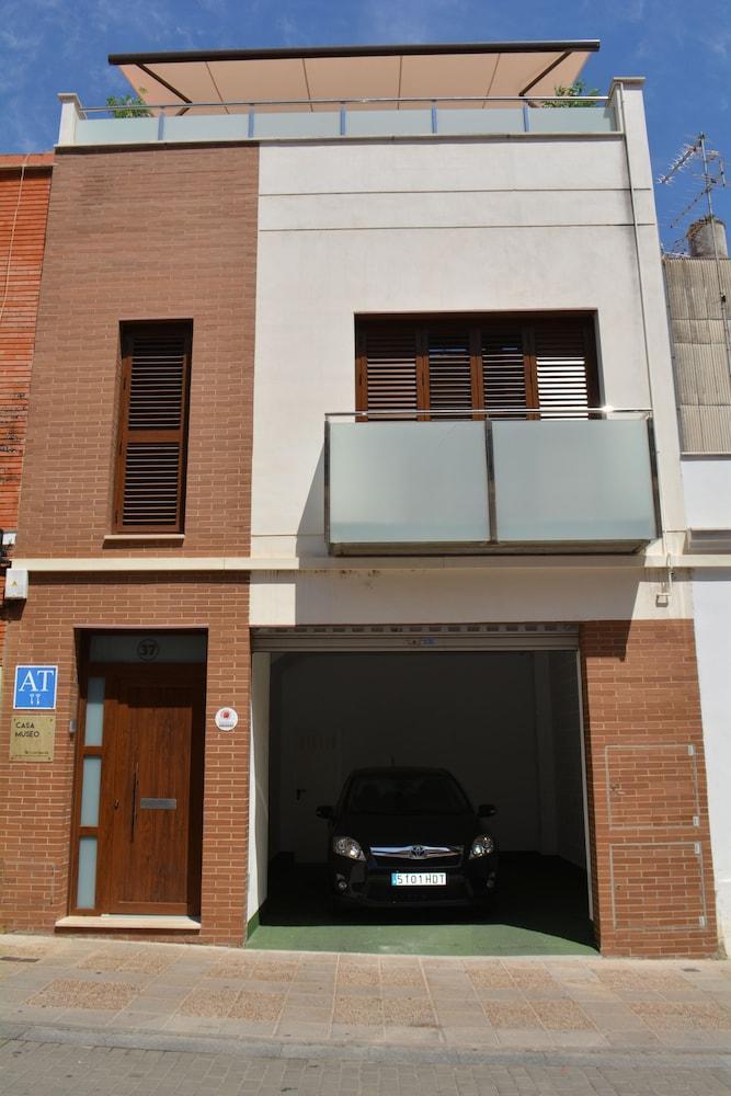 Apartamento Turístico Casa Museo