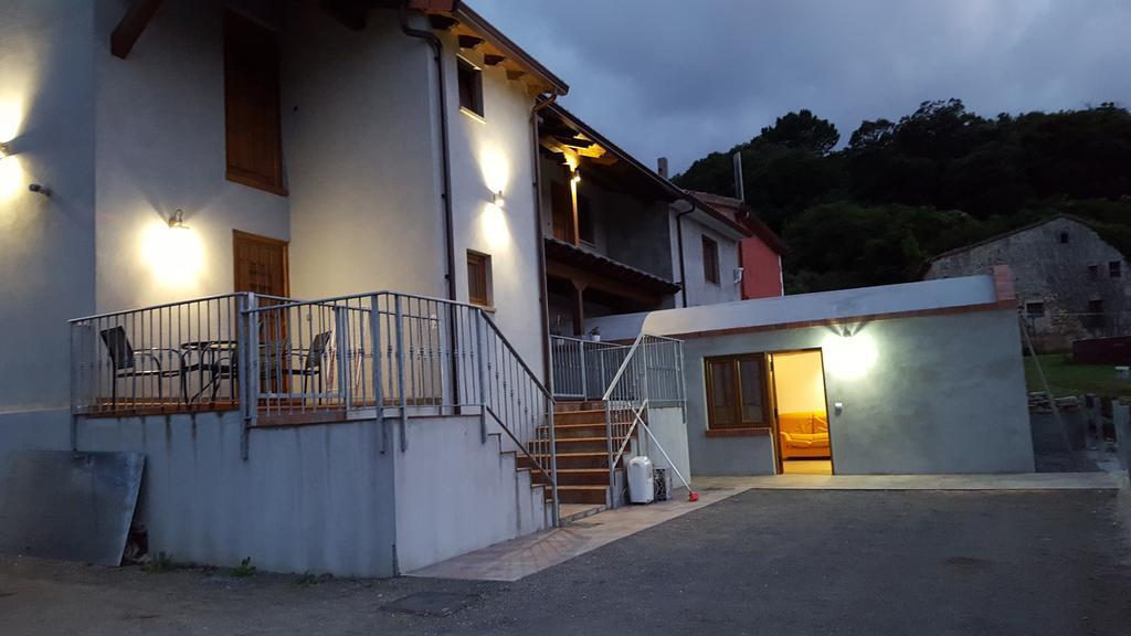 Apartamentos Casa del Abuelo