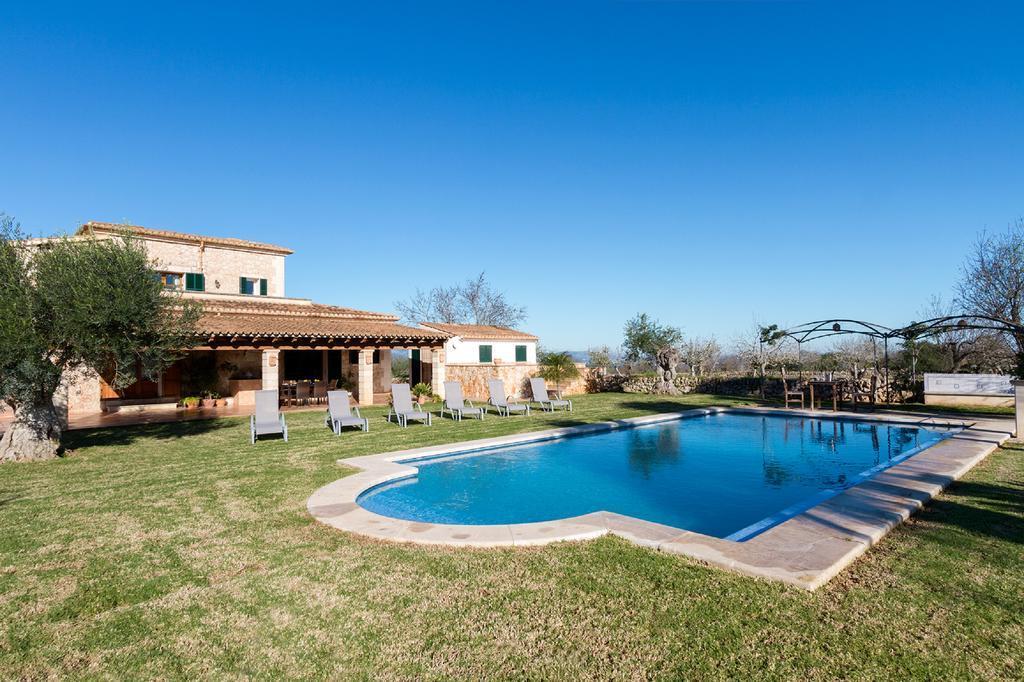 Villa Can Pedro