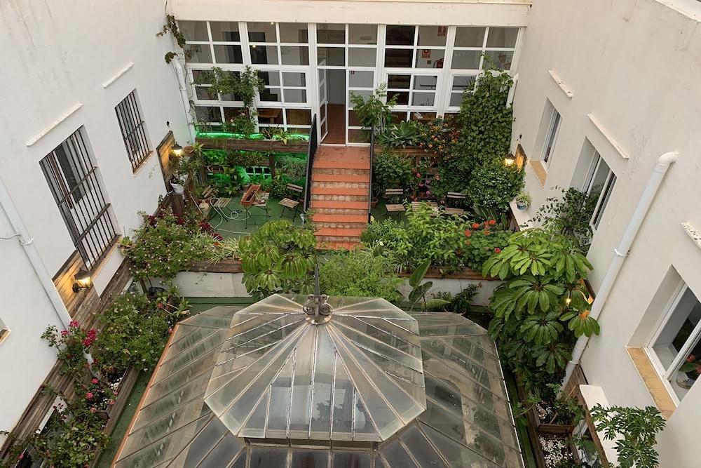 Alquimia Hostel Cádiz