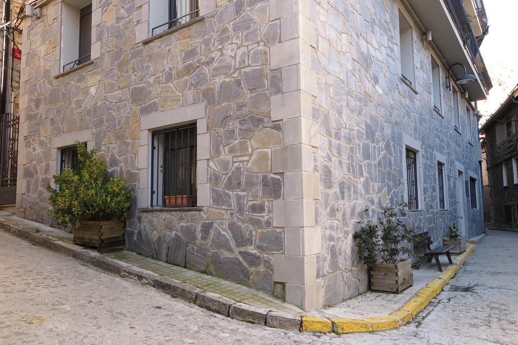 Apartamentos Casa Pochetas