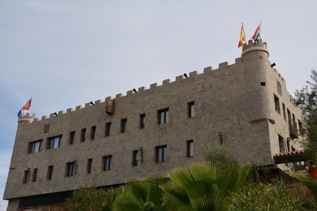 Hotel Rural Restaurante Los Rosales