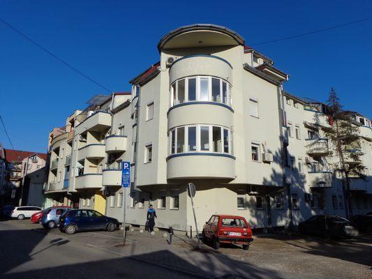 Apartment Vodnika