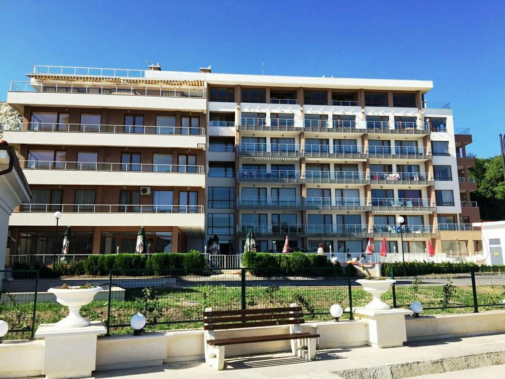 Hpm Black Sea Princess Apartments