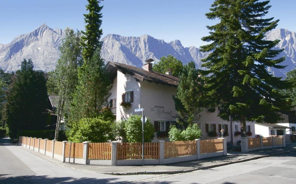 Haus Hollental
