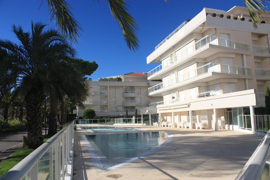 Appartement Royal Beach