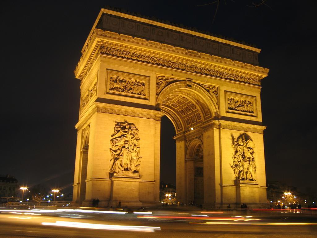 Apartment Paris - Vacquerie