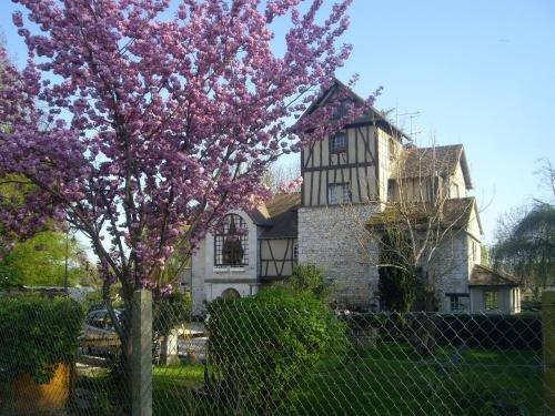 Le Moulin des Chennevières