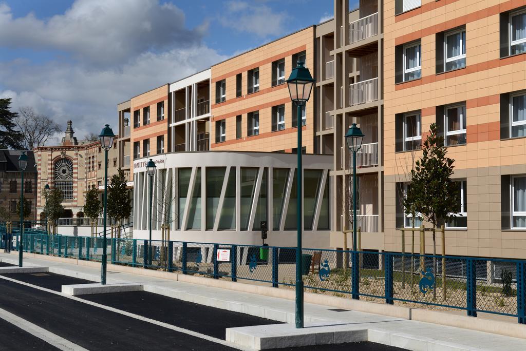 Résidence Services Seniors DOMITYS - Le Jardin des