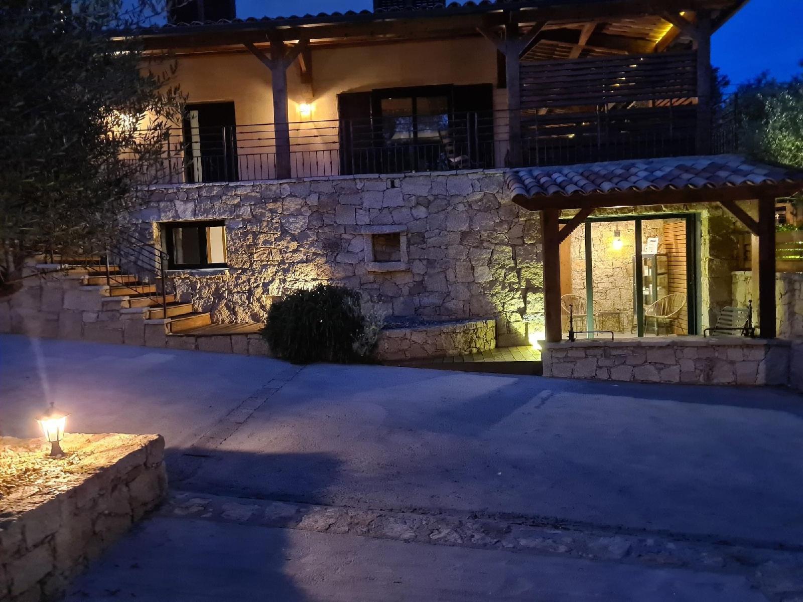 Chambre d'Hote Casa Maredda