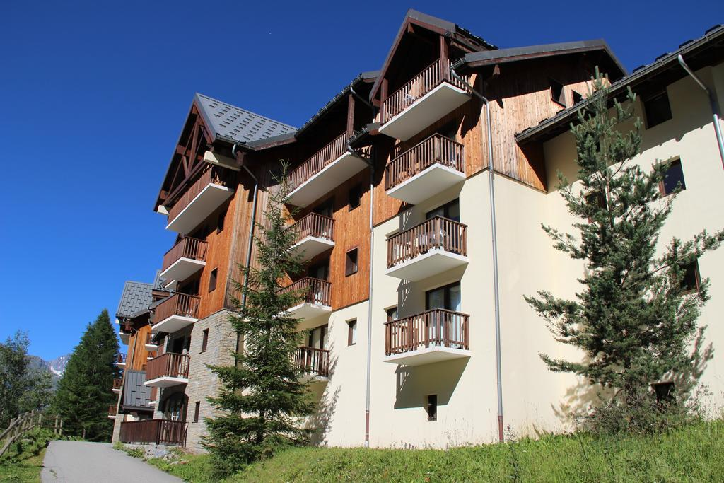 Hotel Mme Vacances By Eurogroup Les Chalets Du Tha