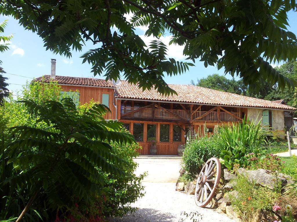 Chambre d'hôtes St Jacques