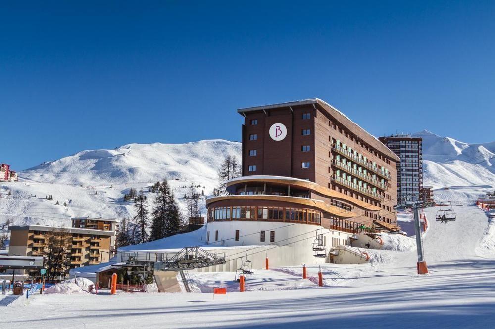 Belambra Hotels & Resort Terra Nova